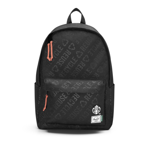 Starbucks x Herschel Supply Backpack