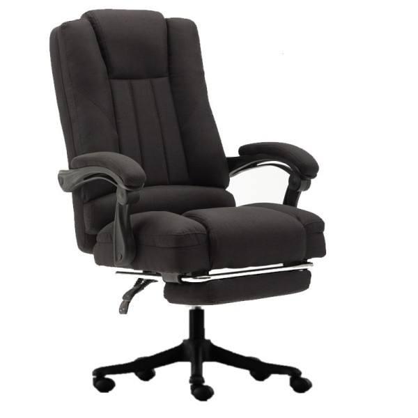 Miss3 Office Chair / Computer Chair / Gaming Chair - BC02/BC02A with FootRest Singapore