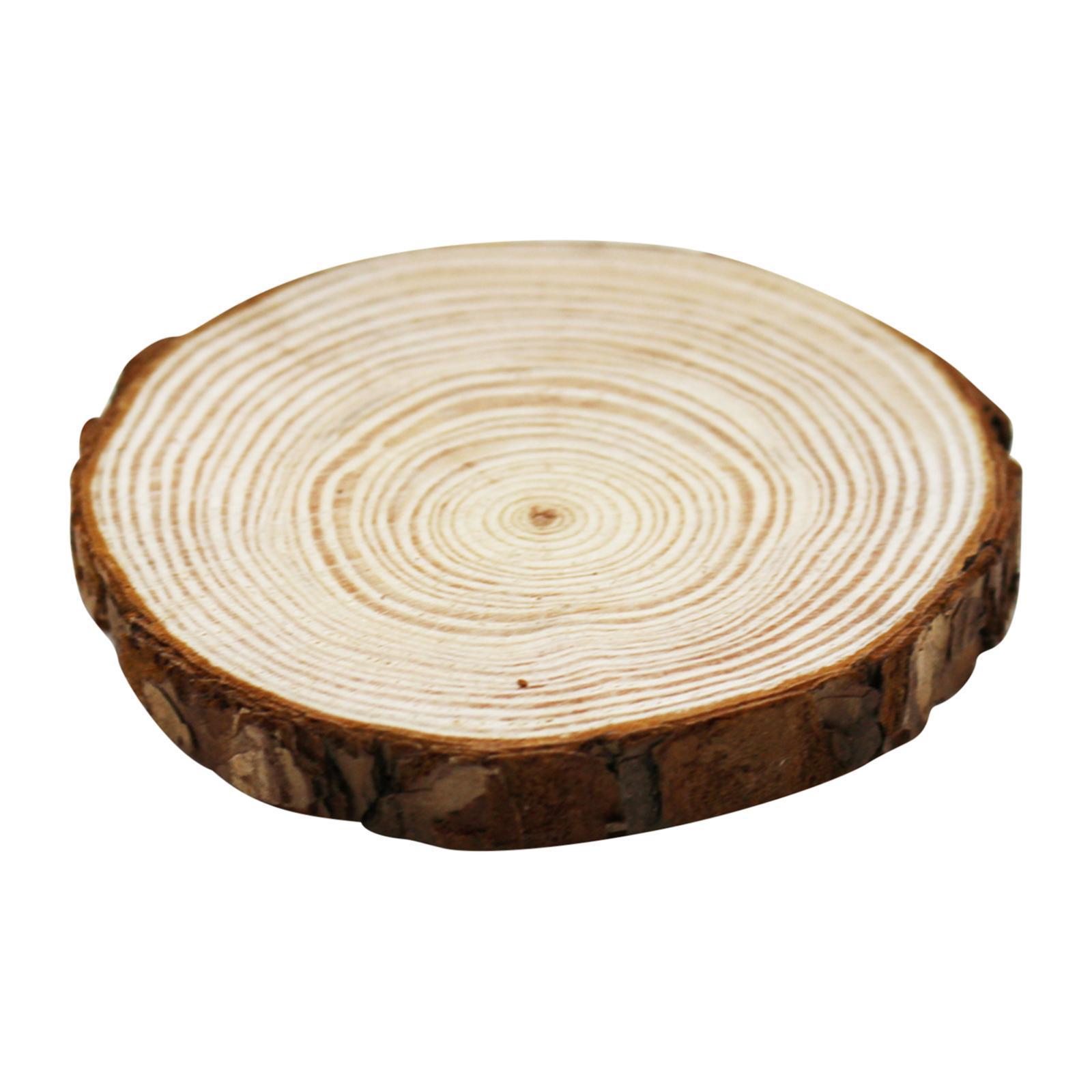 Bam.boo Tree Bark Coaster