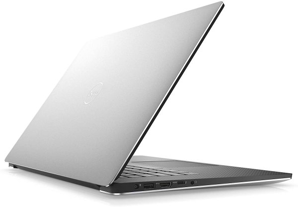 Dell XPS9570-5632SLV-PUS 15.6 Traditional Laptop (Silver) 8th Gen i5-8300H Processor-Win 10 Home-8GB Memory-256GB SSD HD-Backlit Keyboard-6 Cell Battery; NVIDIA GeForce GTX 1050 with 4GB GDDR5