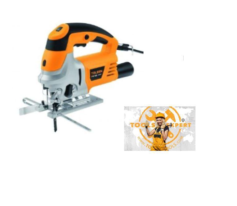 Tolsen Tools, Jig Saw Machine 230VAC 800W