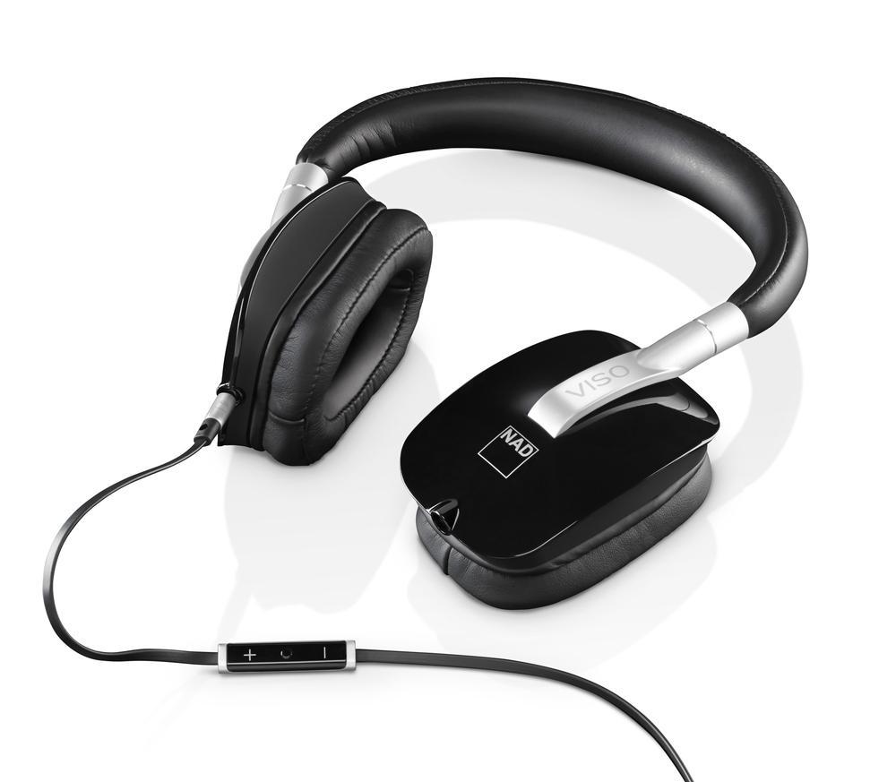 NAD VISO HP 50 OVER-EAR HEADPHONE