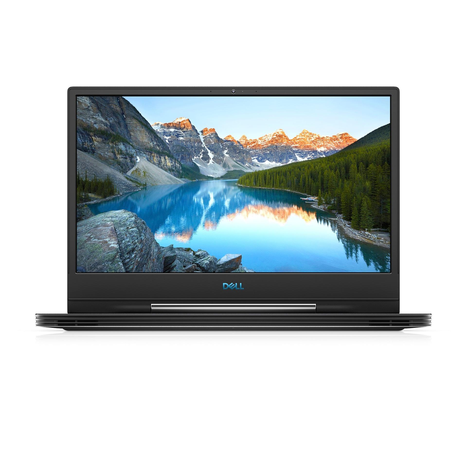 DELL G SERIES, G5-875816GL-RTX2060-BLK