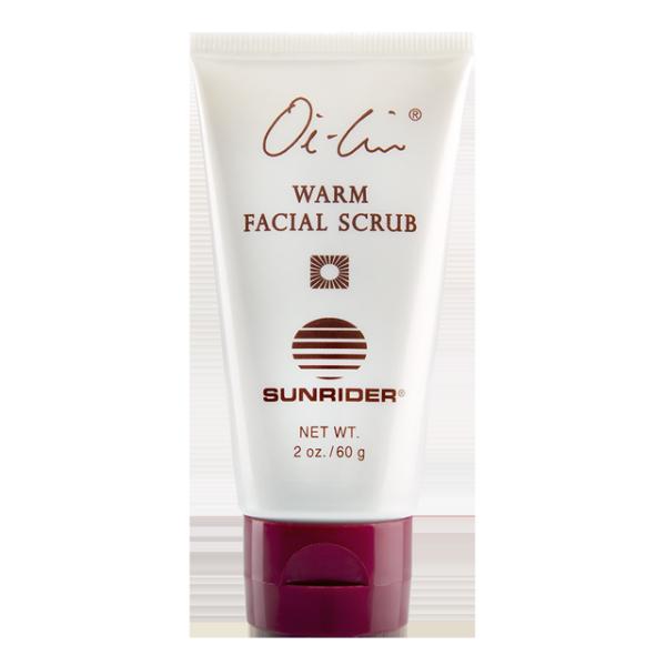Buy Oi-Lin® Warm Facial Scrub 2 oz./60 g Singapore
