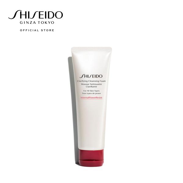 Buy Shiseido Clarifying Cleansing Foam Singapore