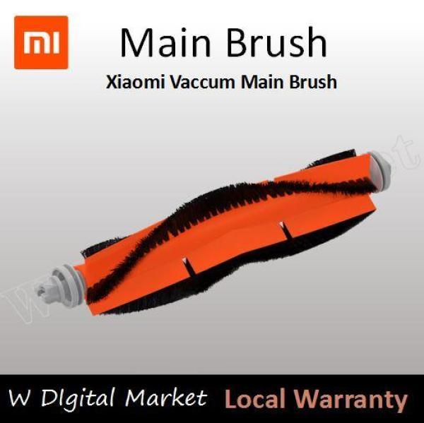 Xiaomi Vacuum Cleaner Parts Vacuum Part Filters Main Brush Side Brush Singapore