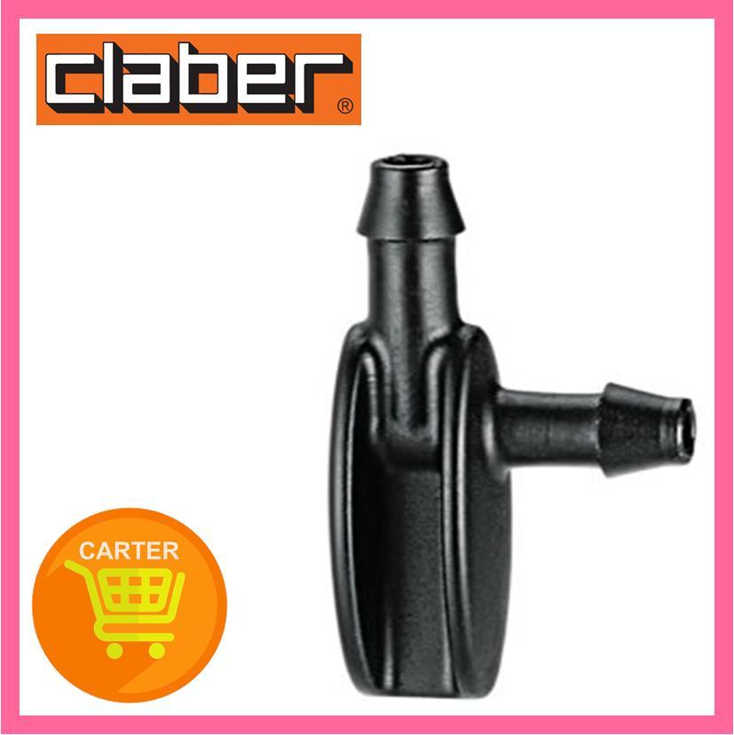 CLABER 1/4  ELBOW 91143