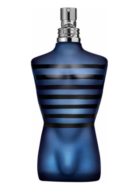 Buy Jean Paul Gaultier Ultra Male Intense Eau De Toilette sp 125ml TESTER packaging Singapore