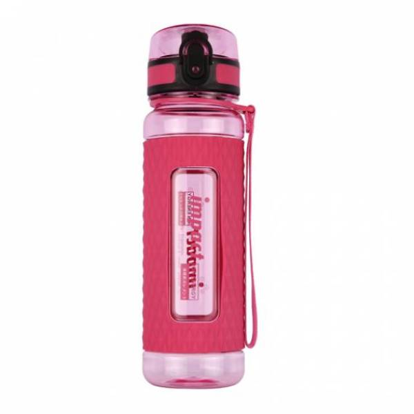IMPACT 450-25-KEL 450ml Nano Ionizer Jump Lid Water Bottle