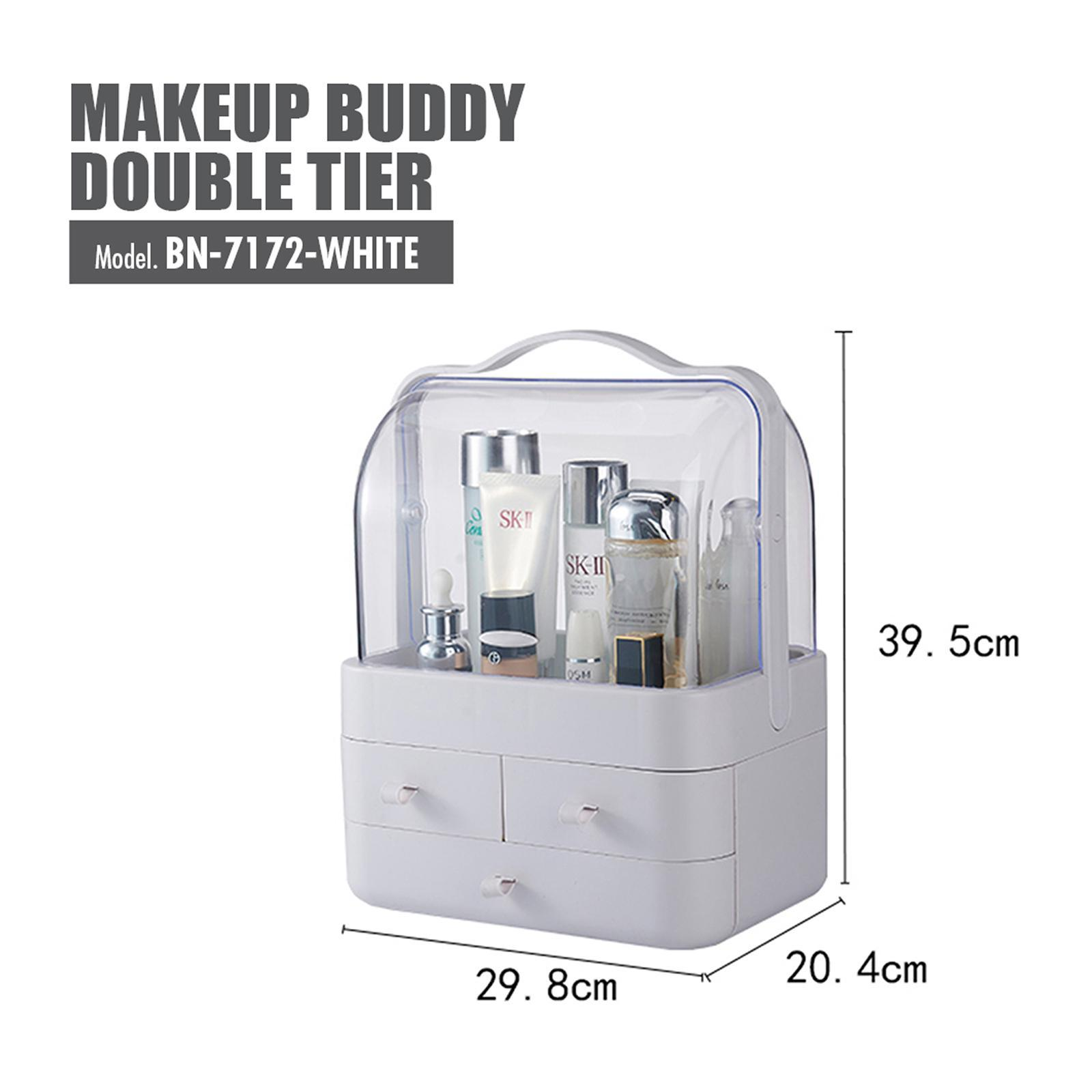 HOUZE Make Up Buddy (Double Tier)