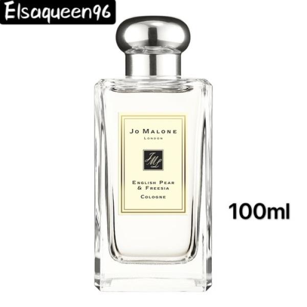 Buy Jo Malone English Pear & Freesia Cologne for Women 100ml - Elsaqueen96 [ luxury fragrances | perfume | Brand new 100% original ] Singapore