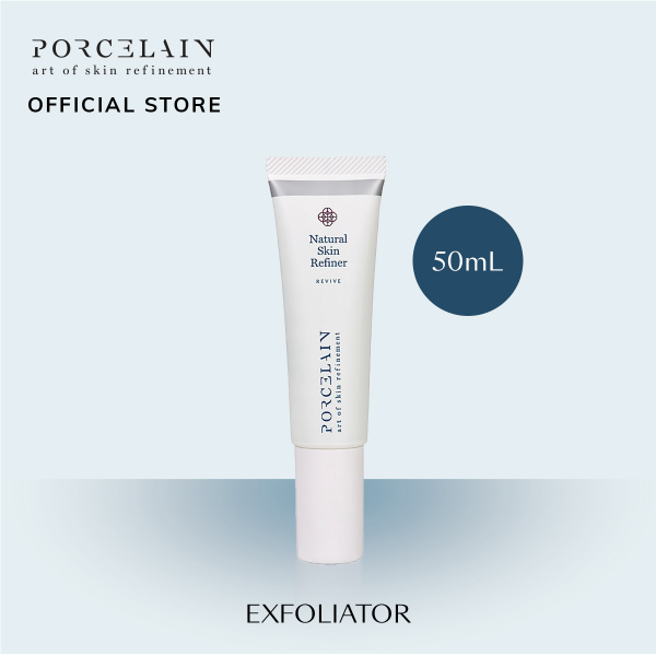 Buy Porcelain Revive Natural Skin Refiner 50ml Singapore