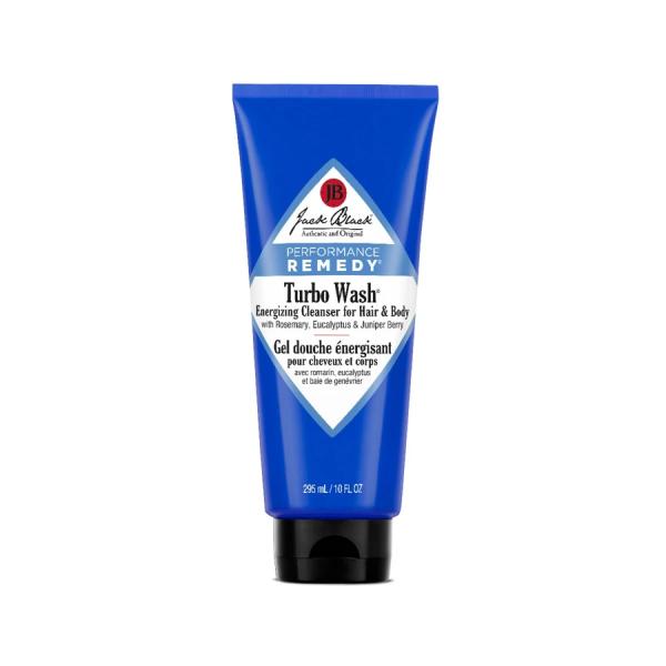 Buy Jack Black Turbo Wash® Energizing Cleanser 295ml Singapore