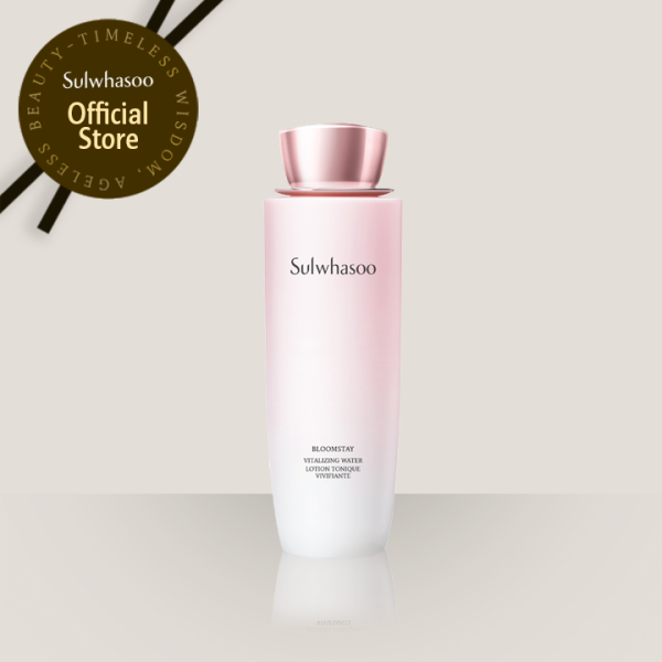 Buy Sulwhasoo Bloomstay Vitalizing Water 150ml Singapore