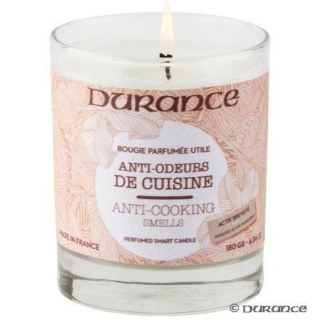 Anti Cooking Smells Perfumed Candle 180gr