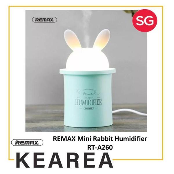 REMAX Mini Rabbit Humidifier RT-A260 Singapore