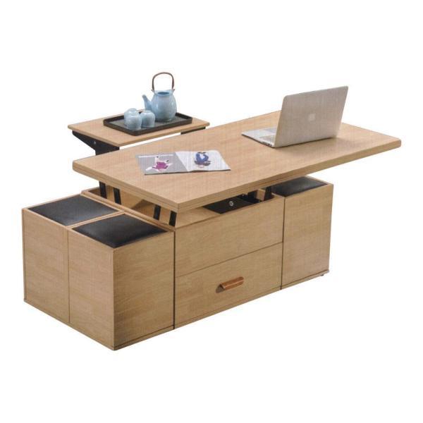Tahi Multi Functional Coffee Table