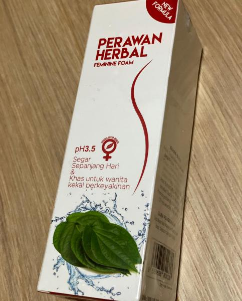 Buy Dherbs Perawan herbal Singapore