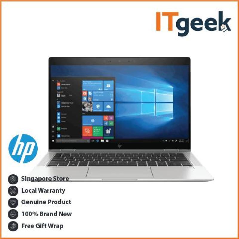 HP EliteBook x360 1030 G4 / i5-8265U / 8GB / 512GB SSD
