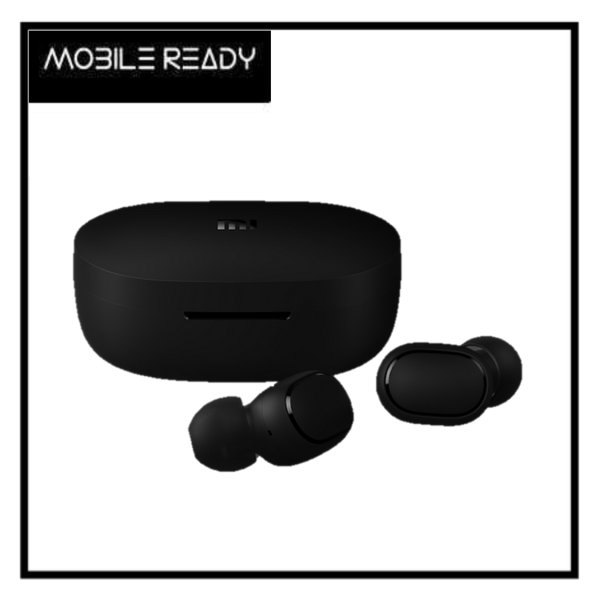XIAOMI MI TRUE WIRELESS EARBUDS BASIC S (Global English Version) SUPPORT GAME MODE (Original Global Version) TWSEJ05LS Singapore