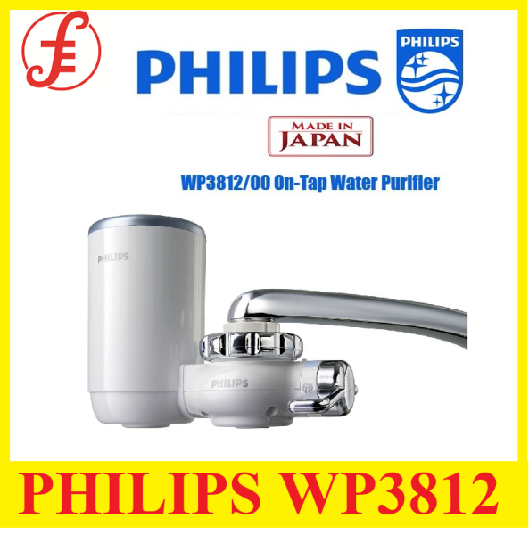 Philips WP3812 on tap Water Purifier Singapore