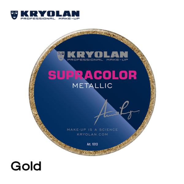 Buy COSMOPROF MAKEUP: KRYOLAN SUPRACOLOR METALLIC 55ML Singapore