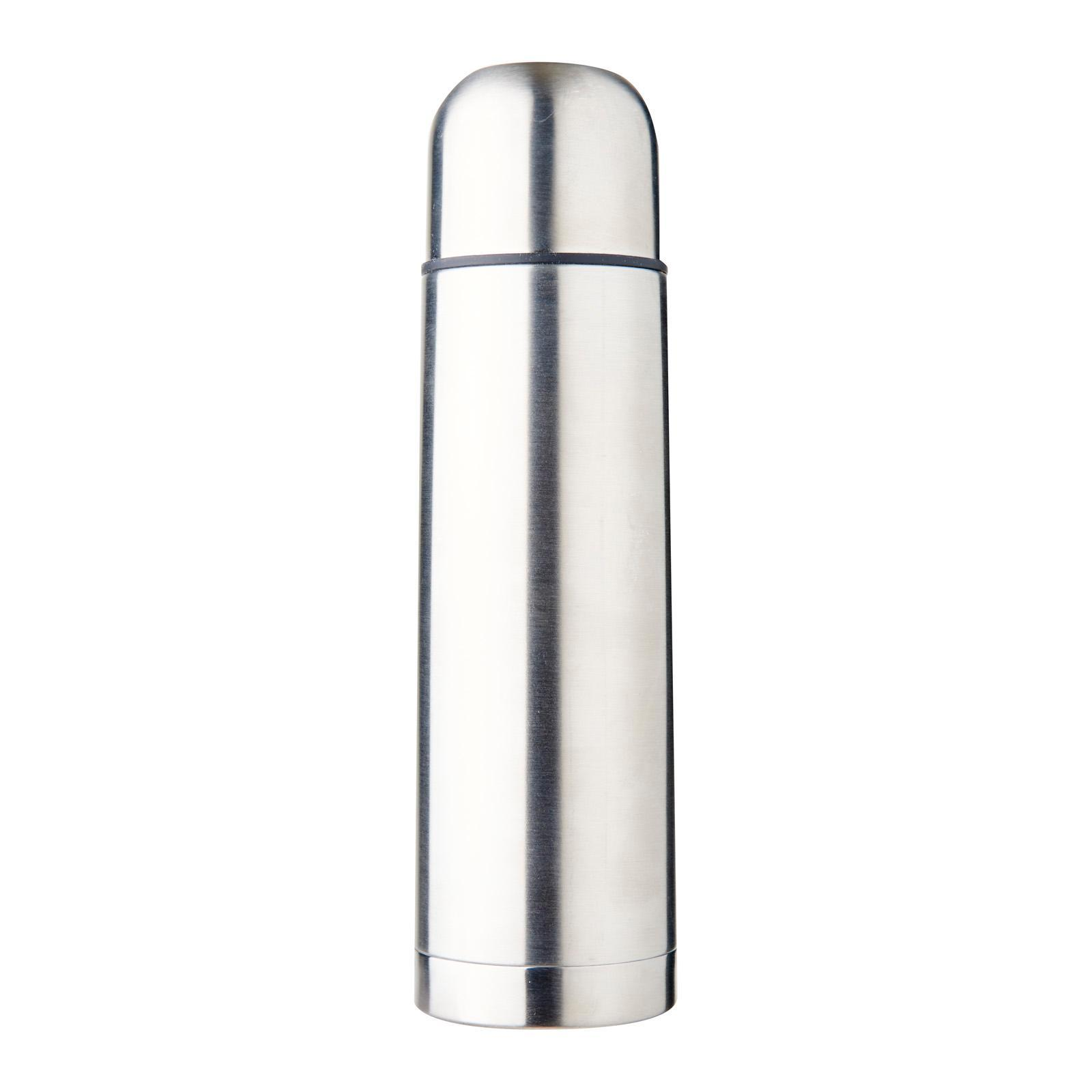 Dolphin Collection Stainless Steel Vacuum Flask With Bag 500ML