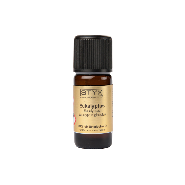 Buy STYX 100% Pure Eucalyptus Essential Oil - 10ml Singapore