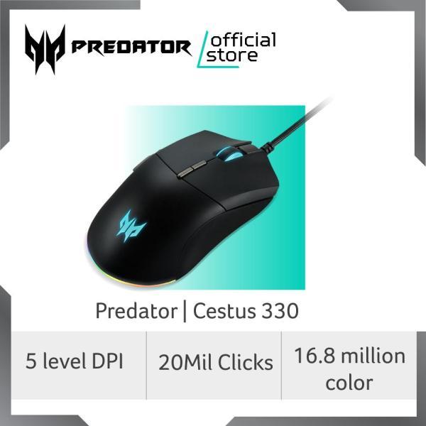 Predator Cestus 330 Gaming Mouse