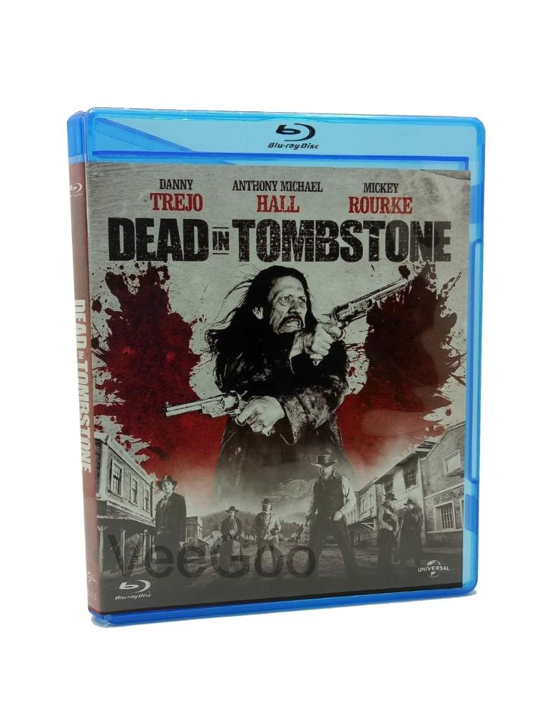 DEAD IN TOMBSTONE BD (M18/RA)