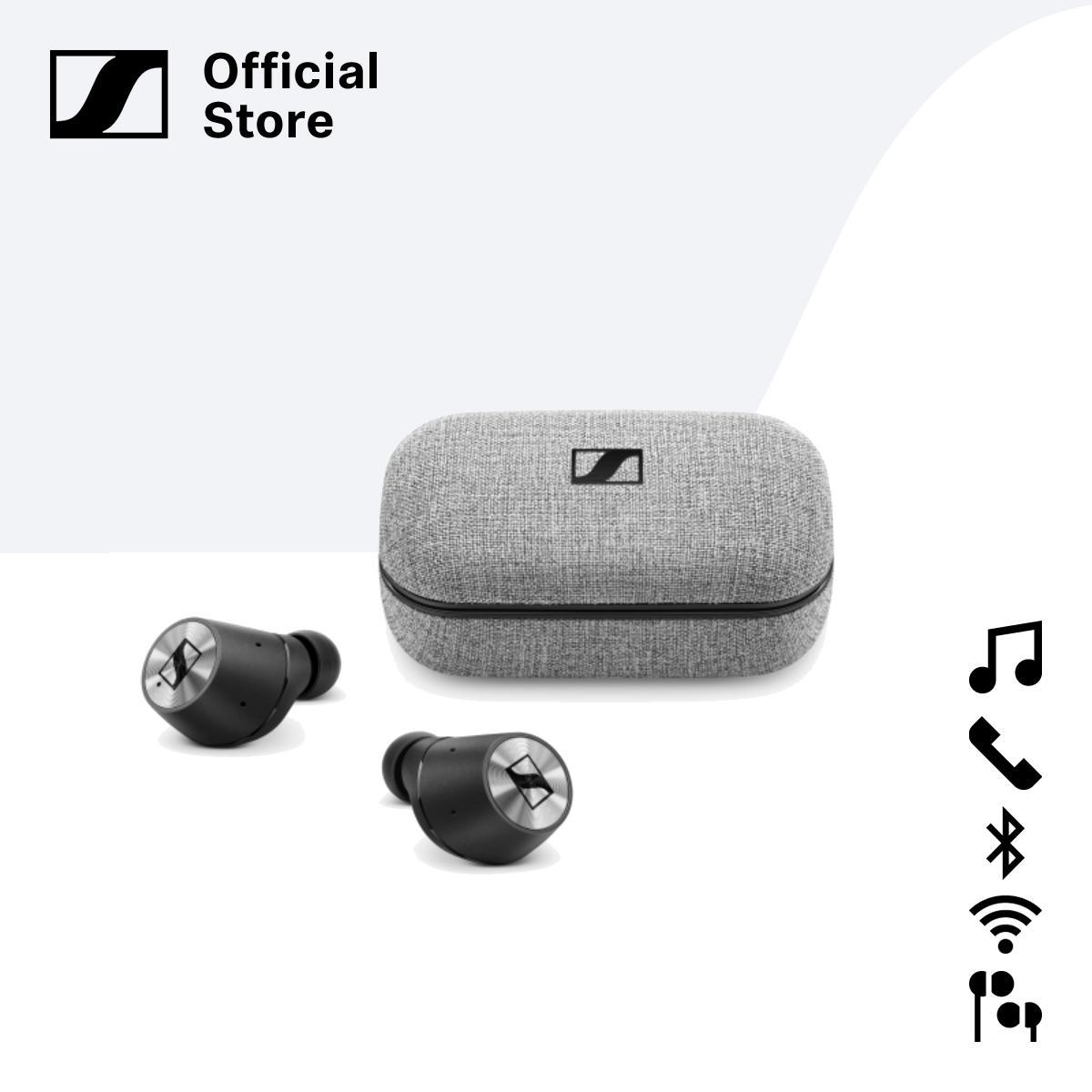 93506e063ce Buy Sennheiser Headphones | Earphones | Lazada