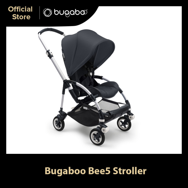 Bugaboo Bee 5 Compact Lightweight City Stroller Singapore