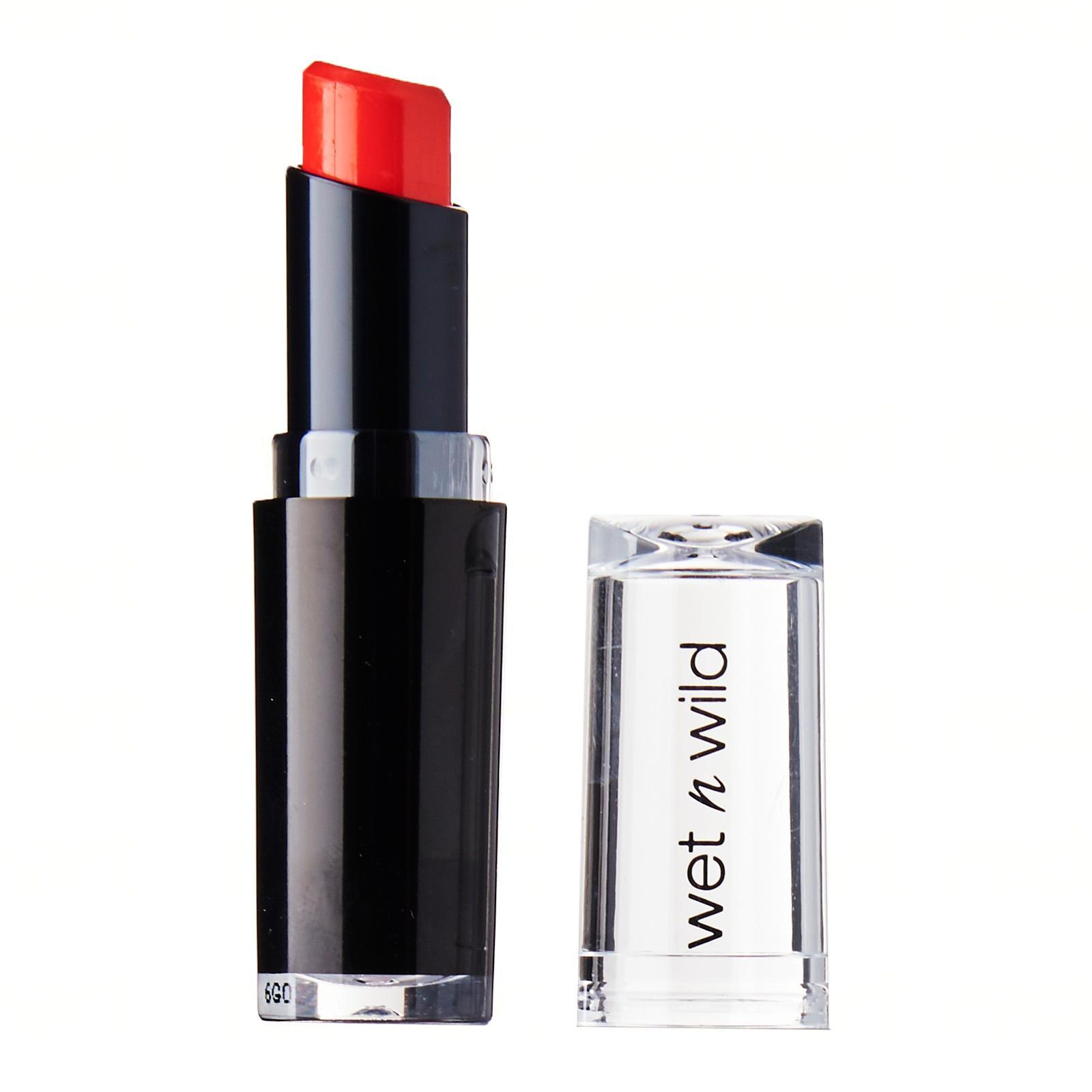 Wet n Wild Megalast Lip Color Purty Persimmon E970