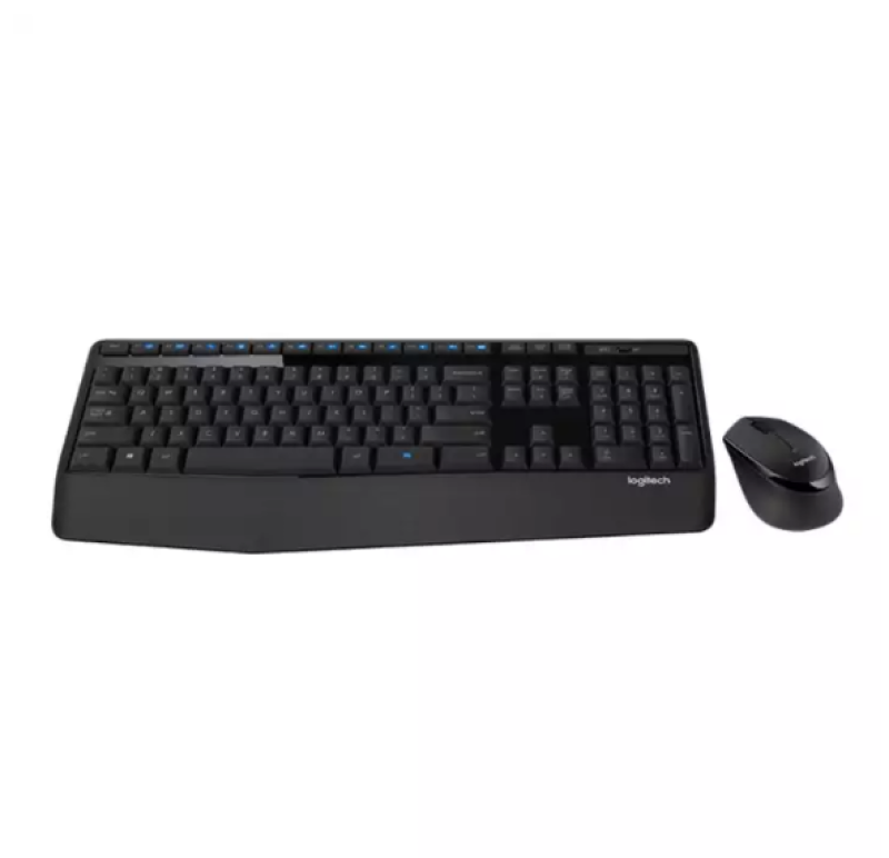 Logitech MK345 Wireless Keyboard & Mouse Full Size Combo Singapore
