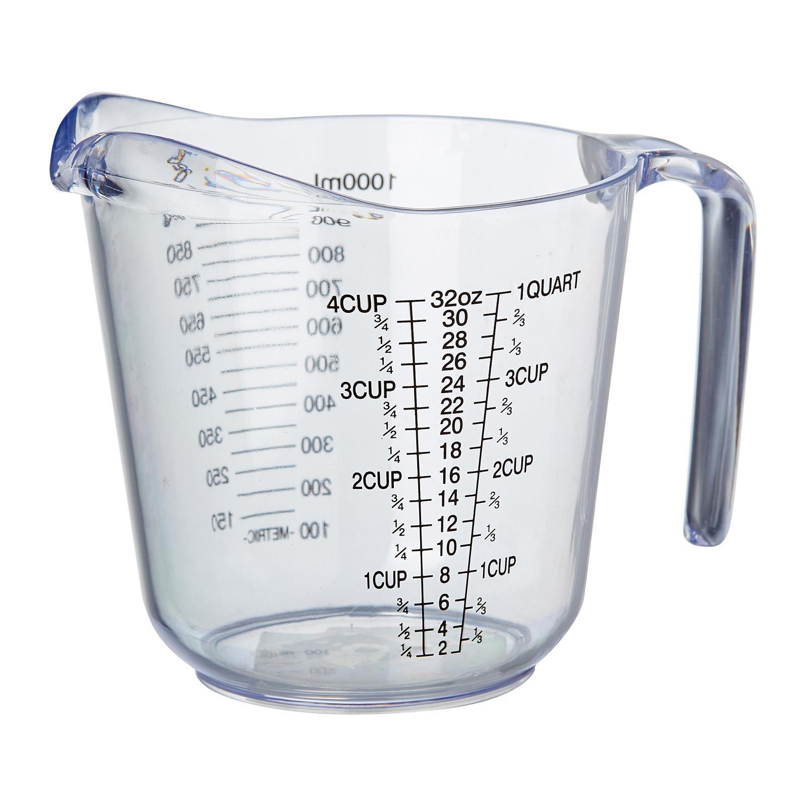 Vesta Measure Cup 1L