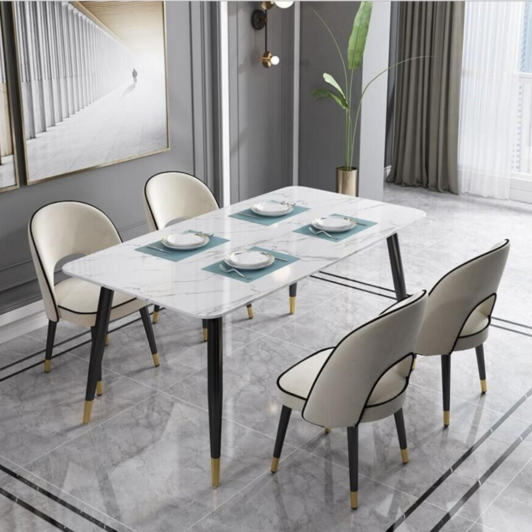 CSC 042 Dining Chair with Cushion