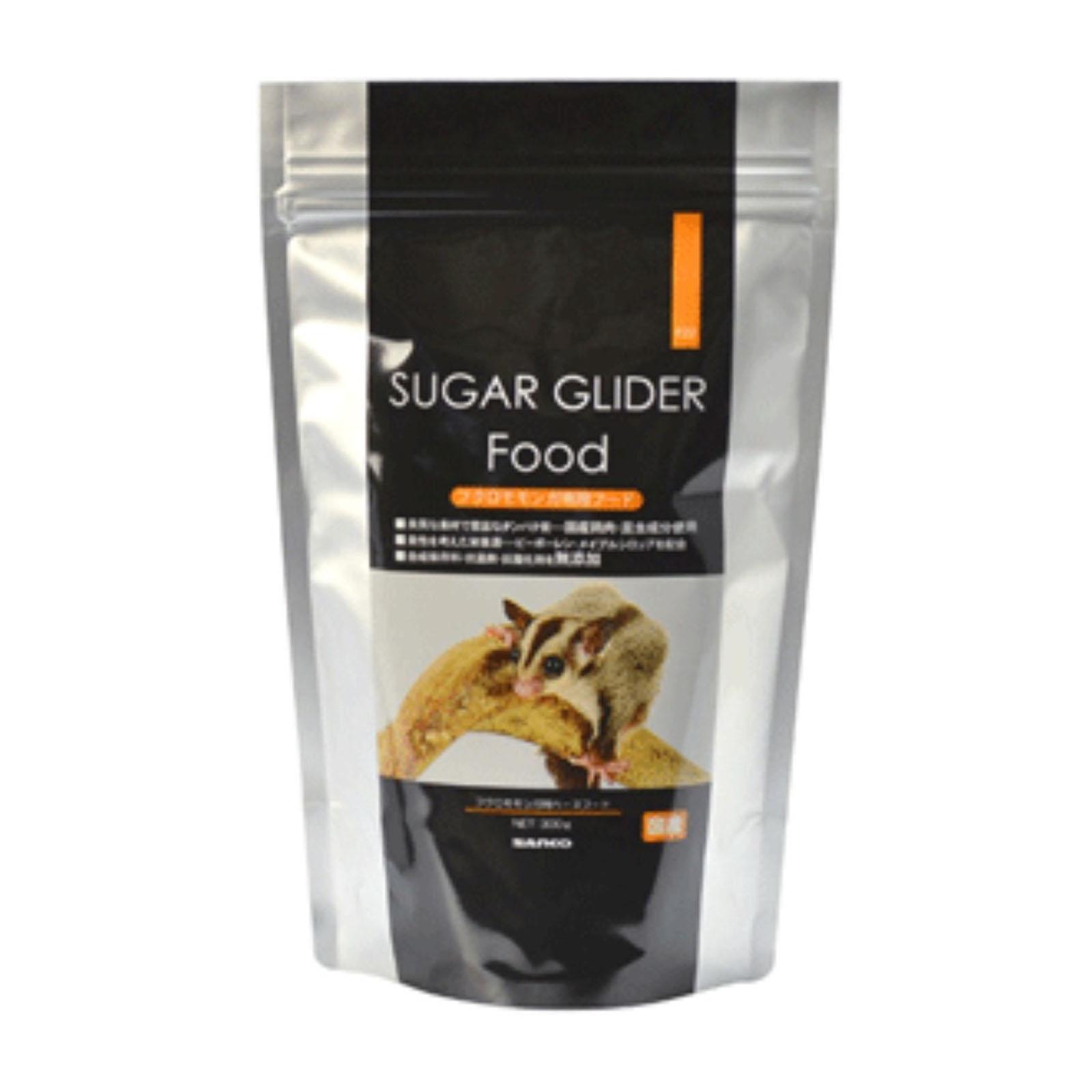Sanko Wild Sugar Glider Food