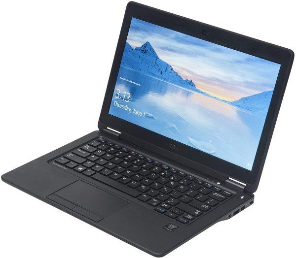"""(Refurbished) New condition HP /Dell  Business Laptop 12.5"""" Laptop Ultrabook /Intel i5-4200U 120gb SSD/ I7 5600U 256GB SSD / 8GB Ram / Windows 10"""