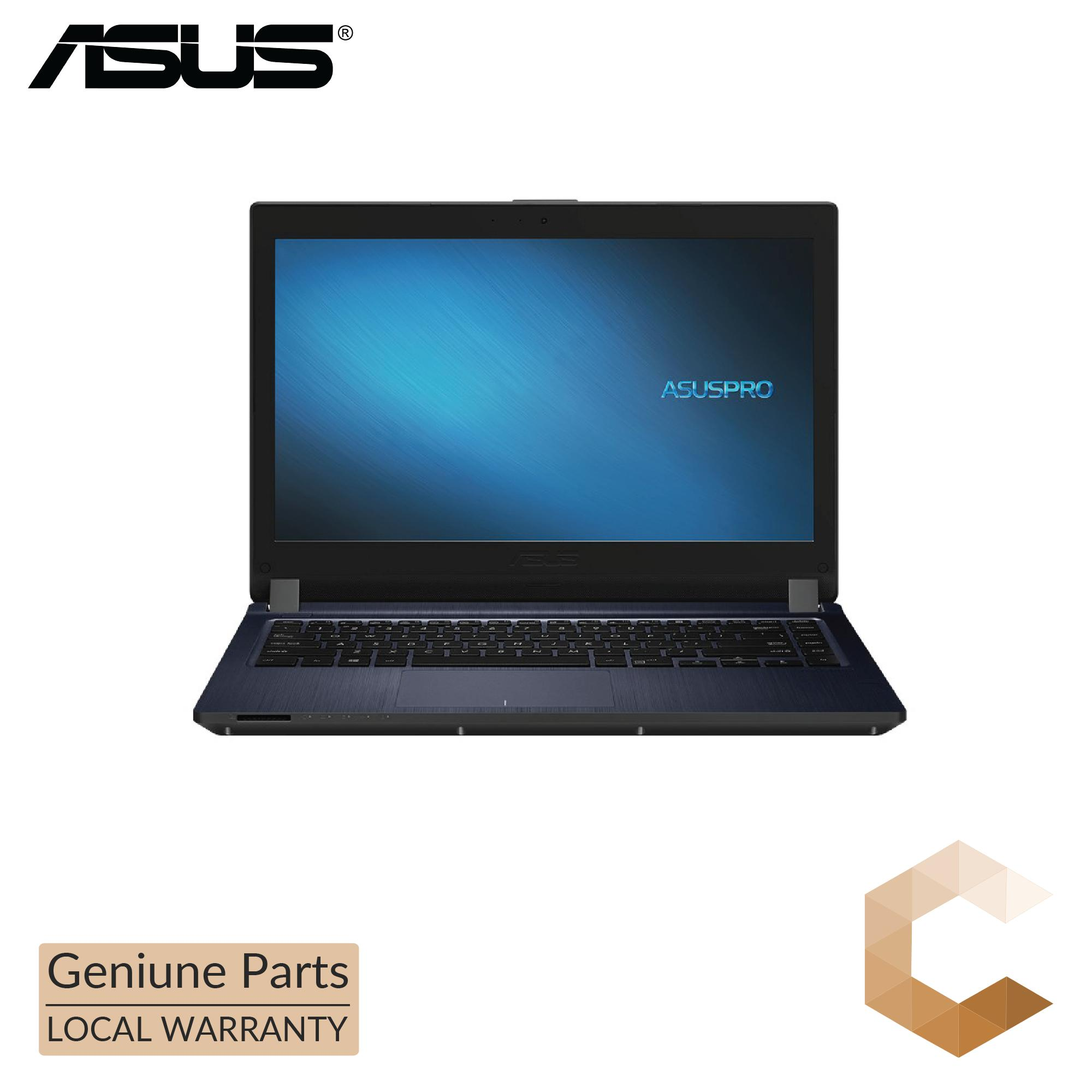 ASUS Notebook I5-8265U 14 HD - P1440FA-FQ0025R