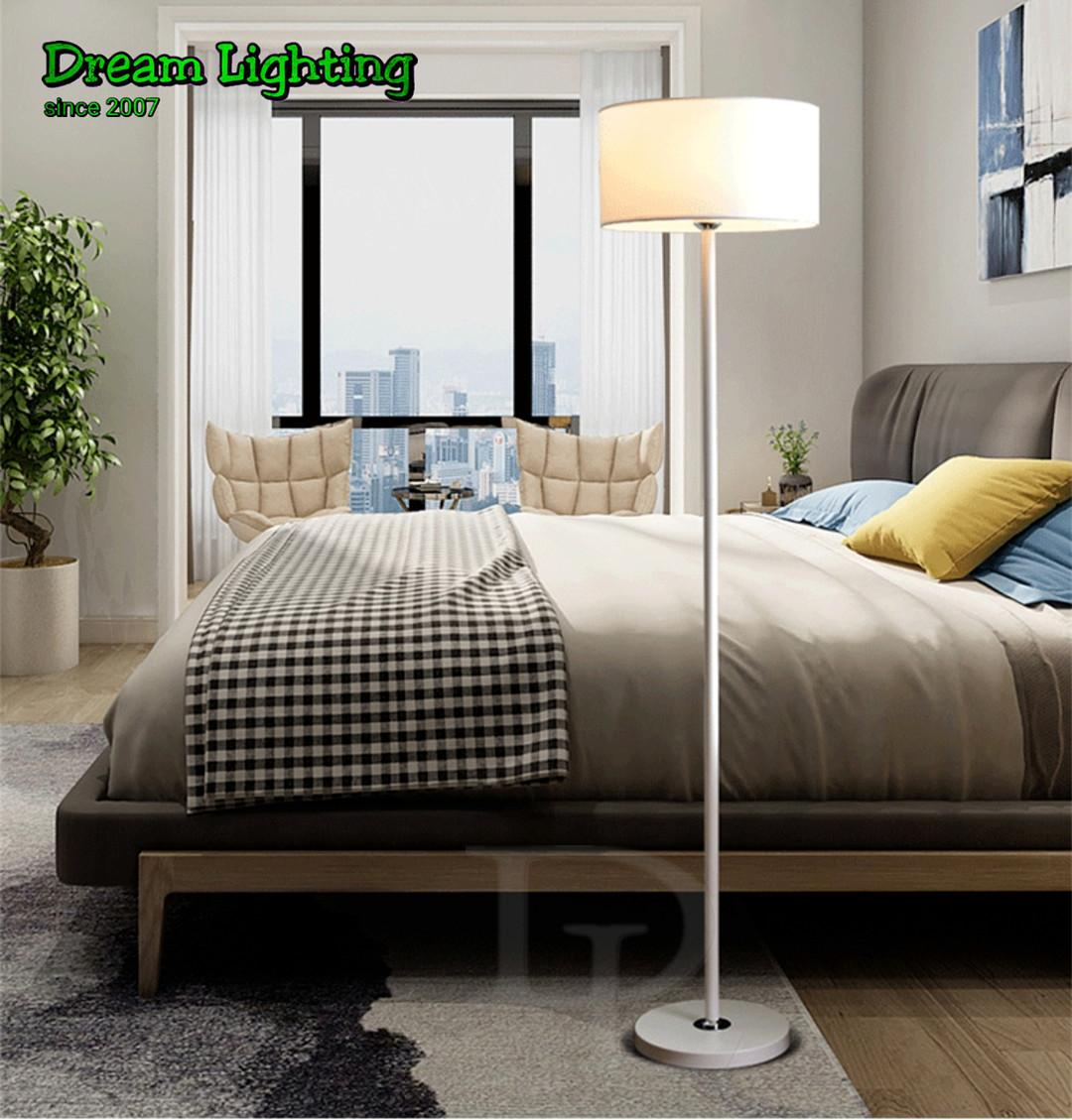 Floor Stand Lamp decorative lights Living Bedroom