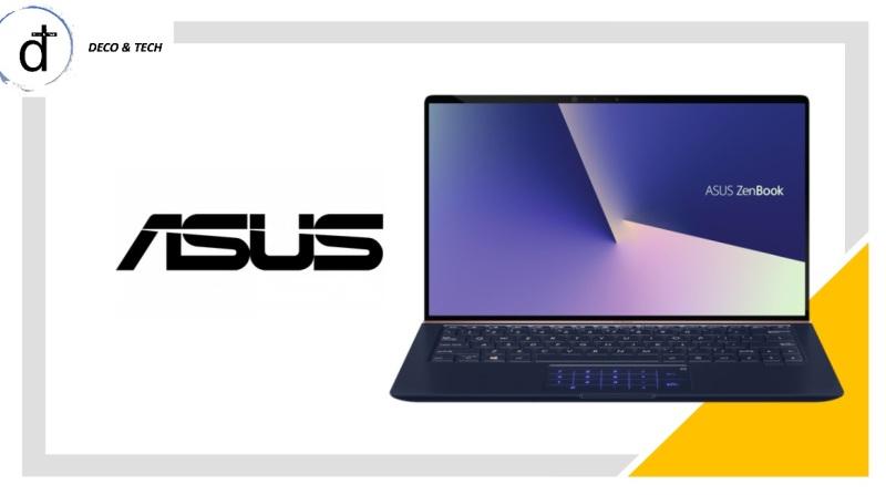 [DECOR & TECH] Post 9/9 Campaign Sale! | ASUS ZenBook UX433FLC-A5486T | 802.11ax | 1.09KG | 14.0 FHD | i7-10510U | 16GB RAM | GeForce MX250 2GB GDDR5
