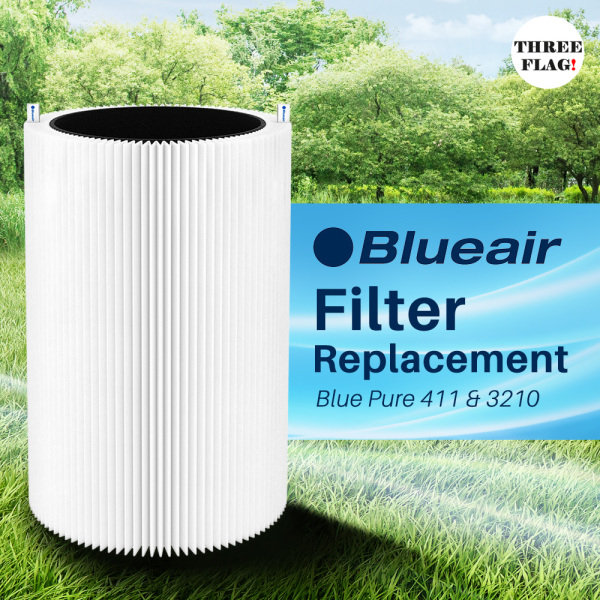 Blueair Blue Pure Filter for 411 & 3210 Singapore