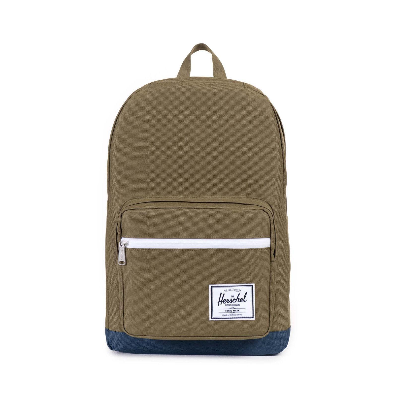 8d8109a91bb  Herschel Supply Co.  Waterproof Pop Quiz 22L UNISEX Laptop Backpack
