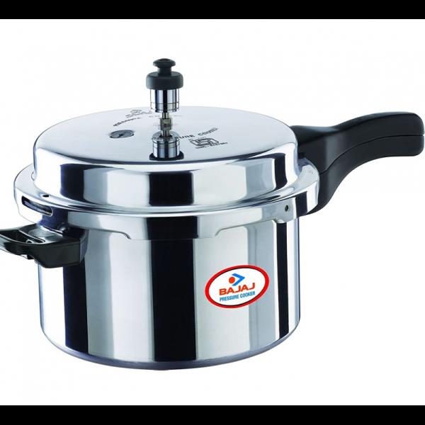 Bajaj PCX7A pressure cooker/ 7.5 ltr Singapore