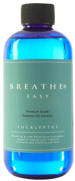BREATHE Air Revitalizer Essence - Eucalyptus