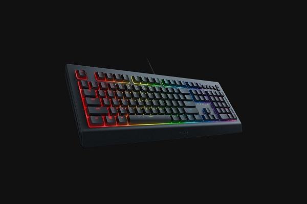 Razer Cynosa V2 - US Layout - Membrane gaming keyboard with Razer Chroma RGB Singapore