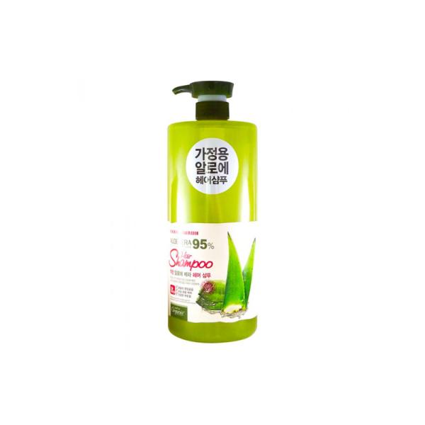Buy Organia 95% Aloe Vera Hair Shampoo Singapore
