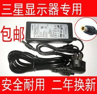 Samsung S24C430JL S22C330H S19C330HW Dây Nguồn 14V2.1ALED Màn Hình thumbnail