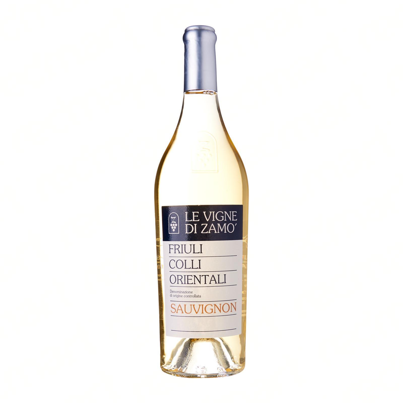 Le Vigne di Zamo Sauvignon F.C.O. DOC