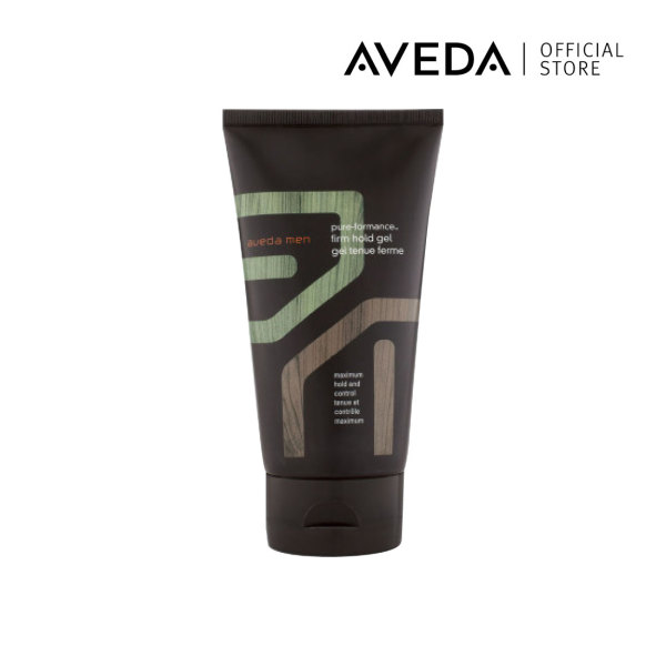 Buy Aveda Men Pure-formance™ Firm Hold Gel 150ml Singapore